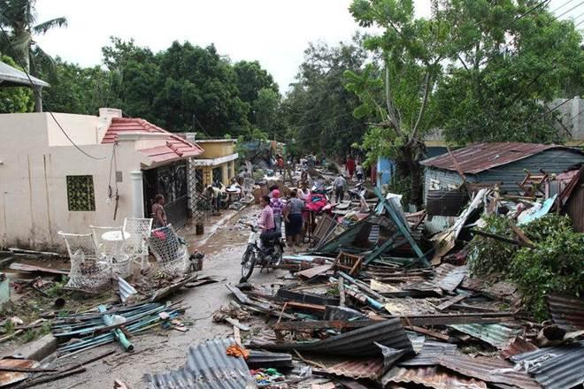 Hurricane Maria, Puerto Rico, hurricane toll, Puerto Rico hurricane, world news