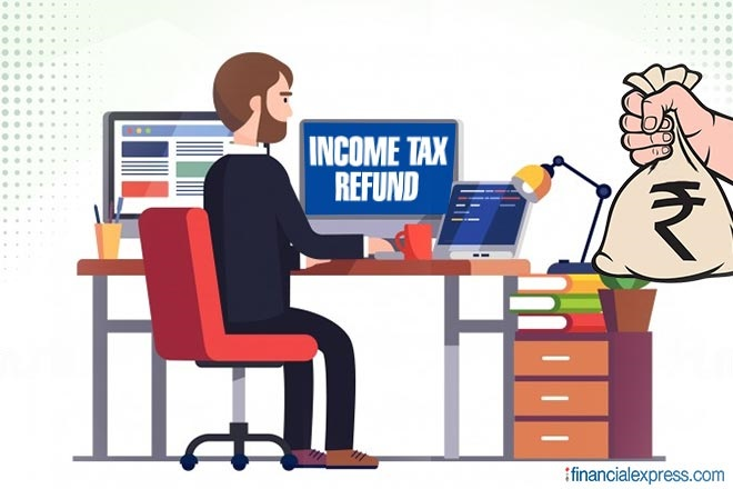 income tax refund, How to Claim Tax Refund, how to claim income tax refund, income tax return filing, income tax efiling, Check refund status