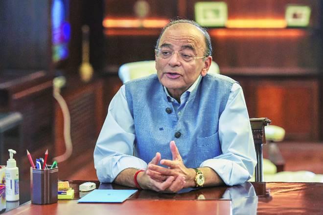 arun jaitley, p chidambaram, nda government, upa, pm narendra modi, narendra modi