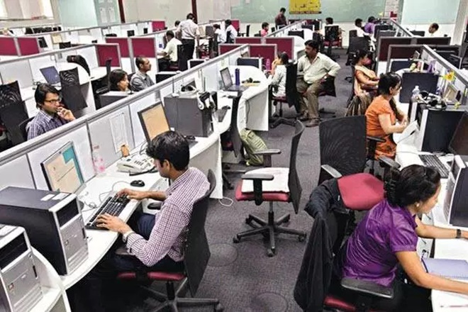 PSUs beat private sector in job growth in FY18; this sector contributed the most