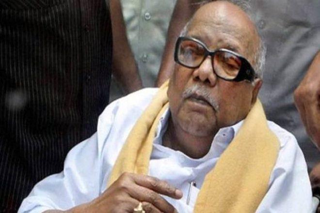 M Karunanidhi, tamil nadu, dmk, aiadmk, bjp, sushma swaraj