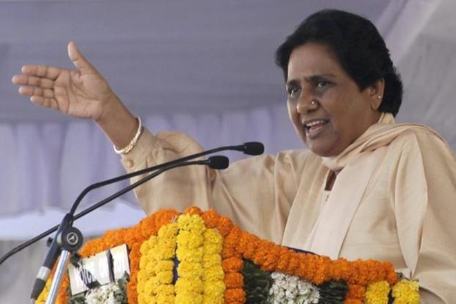 Mayawati, RSS, Mohan Bhagwat, Ram Temple, ram mandir issue