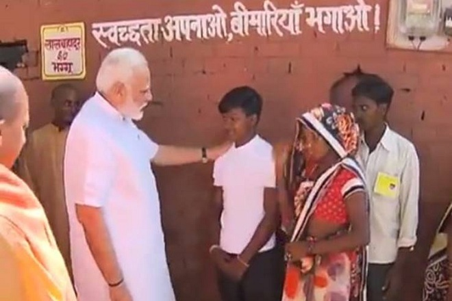 Modi's Swachh Bharat could save 3 lakh lives; WHO praises accelerated sanitation coverage