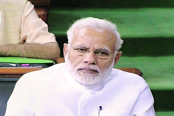 PM Narendra Modi, NARENDRA MODI, P CHIDAMBARAM