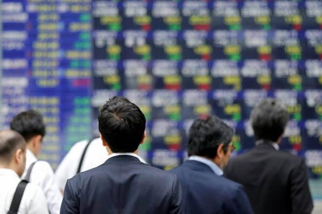 nikkei, stocks, stock markets