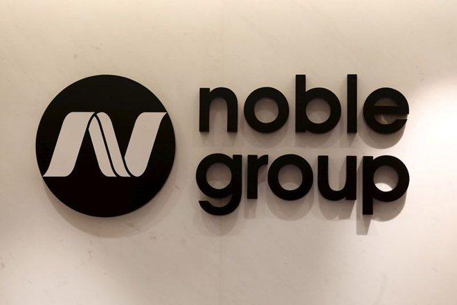 Arnaud Vagner, commodity, Noble group, Iceberg