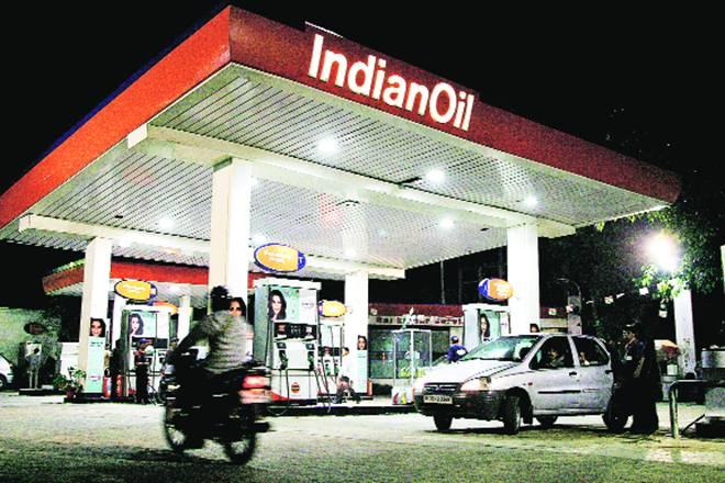 Indian Oil Corporation,Indian Oil Corporation rating,IOC, market