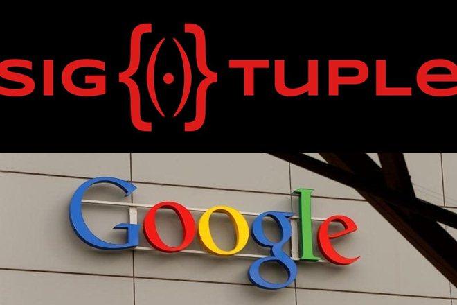 start up, SigTuple, bengaluru, Google, google Demo Day Asia
