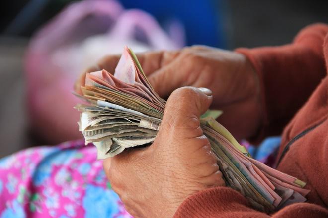 Financial express/ money