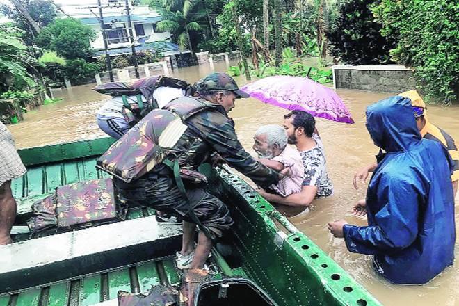 floods, kerala floods, rescue operations
