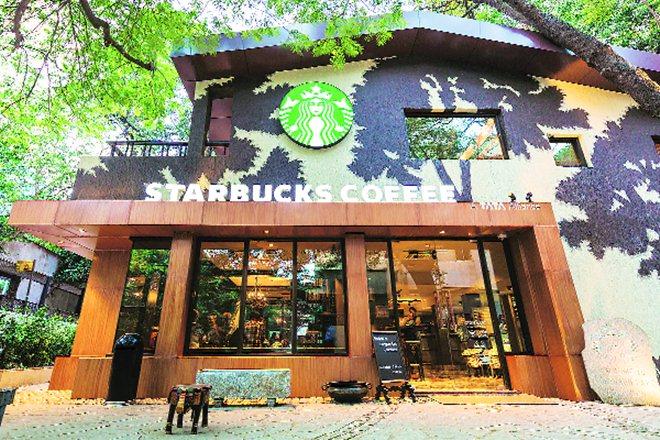 starbucks, starbucks coffee
