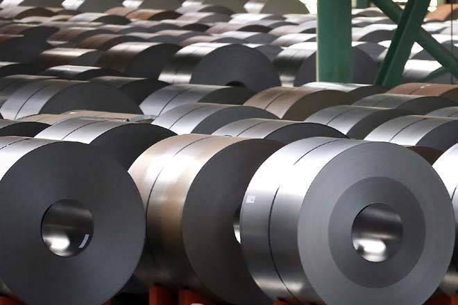 steel, steel industry, china, china economy