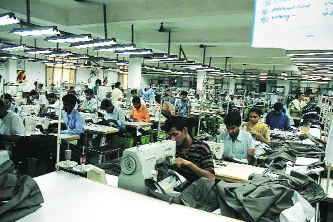 textile, textile industry