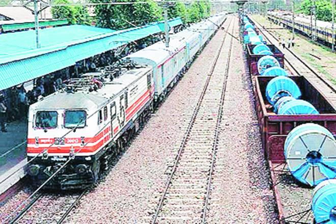 railway, railway sector, railway industry