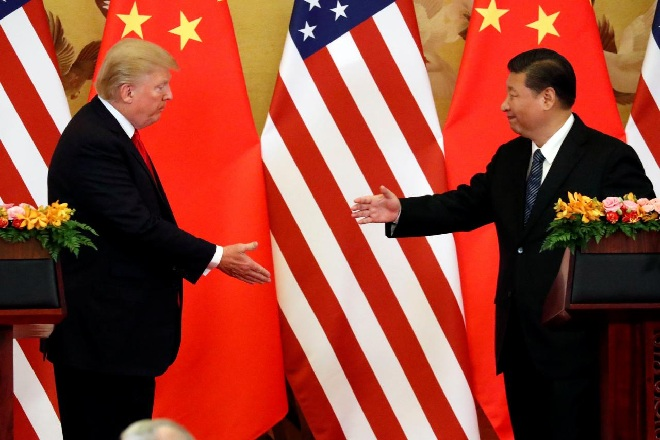 Tit-for-tat becomes the norm as Donald Trump, Xi Jinping dig in for trade war (Image: Reuters)