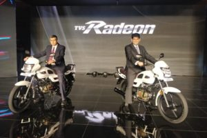 New TVS Radeon India launch highlights: Price, images, features, specs - The Financial Express