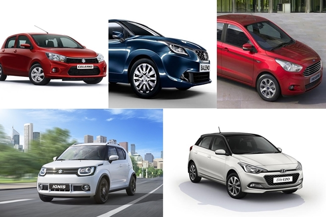 Best car for safty purpose, top safe car under 5 lakh, Best car for safty under 5 lakhs, best car with safty features, Maruti Suzuki cars, Hyundai cars, Ford cars, financial express hindi, auto news in hindi