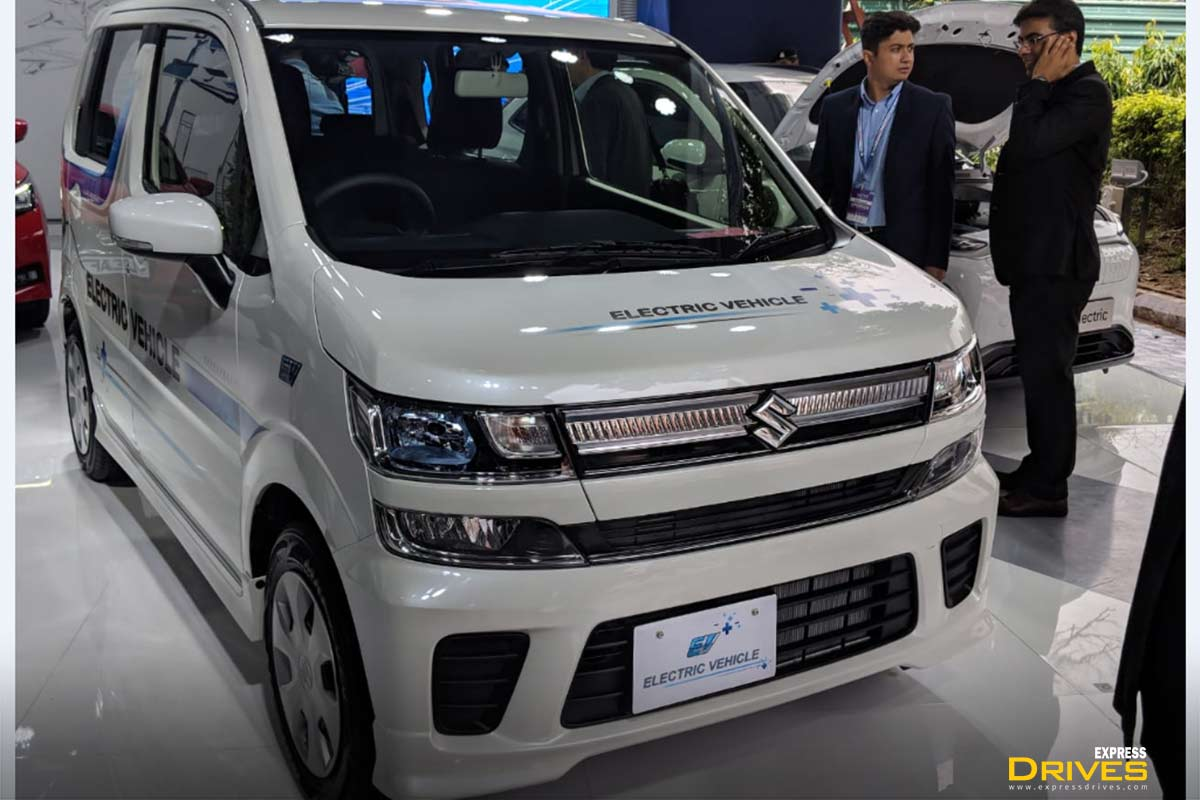 Electric Maruti Suzuki Wagon R India Launch And Top Things To Know
