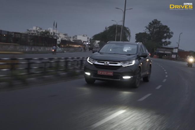New 2018 Honda CR-V Review: Least powerful diesel, yet