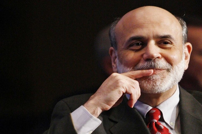 Ben Bernanke, Ben Bernanke news, Ben Bernanke latest news, trending news today, trending news now