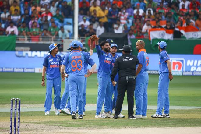 Picture: Courtesy BCCI/Twitter