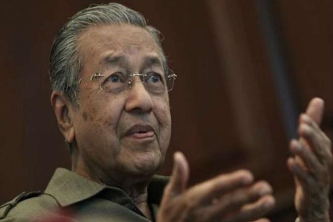 mahathor mohammad, malaysian pm, malaysian prime minister, gay rights, malaysian lesbian news