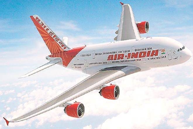Air India, Air india re-auction properties, Jayant Sinha, Kolkata, Bengaluru, Pune, Ahmedabad, industry