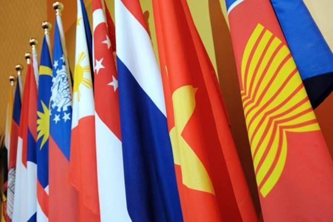 ASEAN leaders, 4th Industrial Revolution, Association of Southeast Asian Nations, 2018 World Economic Forum, socioeconomic development, world news