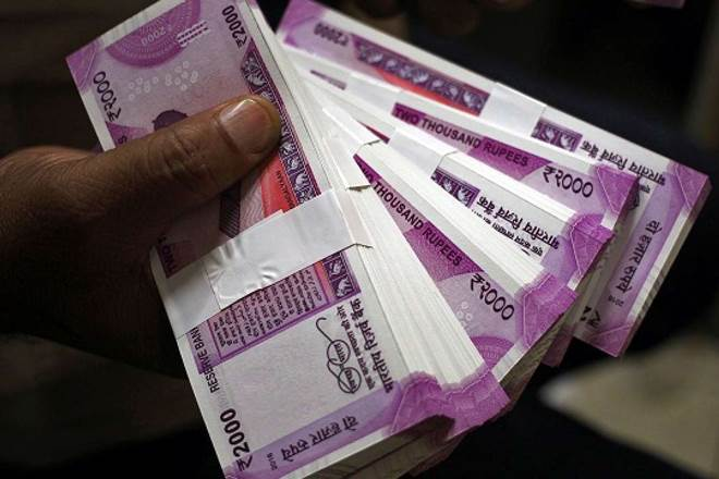 rupee, intra-day trade, non-deliverable forwards, Foreign portfolio investors, NDF rates, markets, money
