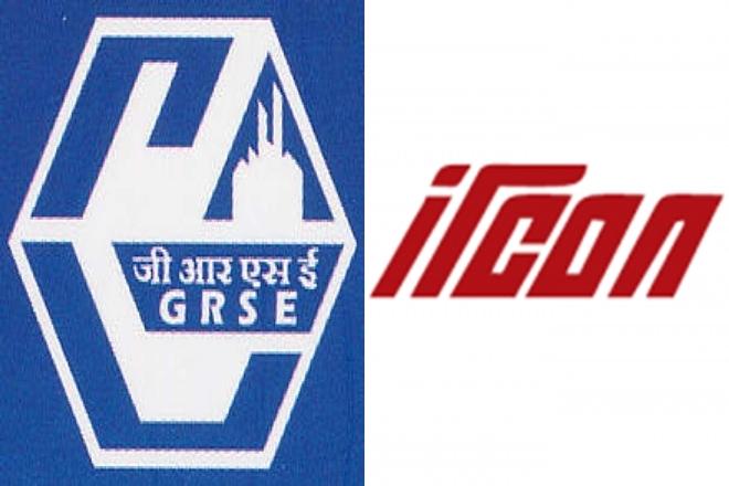 Ircon, International,Garden Reach Shipbuilders and Engineers,Garden Reach Shipbuilders, GRSE, markets, india