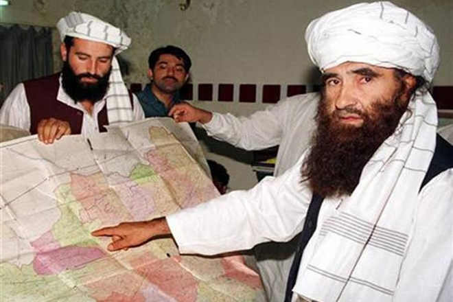 Haqqani Network