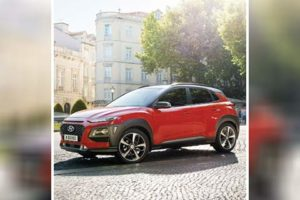 Revealed! Hyundai Kona electric vehicle launch date timelines. India's first electric SUV. - The Financial Express