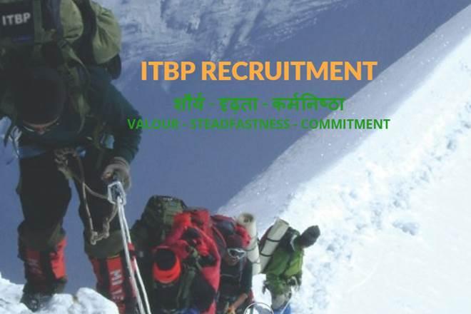 itbp, itbpolice.nic.in, Indo-Tibetan Border Police, Indo-Tibetan Border Police recruitment, ITBP jobs, ITBP recruitment, Assistant Sub Inspector recruitment, itbp vacancy, itbp admit card, itbp login, jobs news