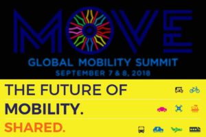 Move Global Mobility Summit 2018 Highlights: PM Modi, Anand Mahindra, Osamu Suzuki, Guenter Butschek speak on transformation of mobility - The Financial Express