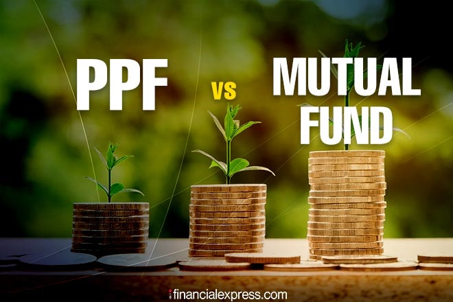 PPF, mutual funds, Small Savings Interest Rise, ppf vs mutual funds, ppf vs ELLS, MFs