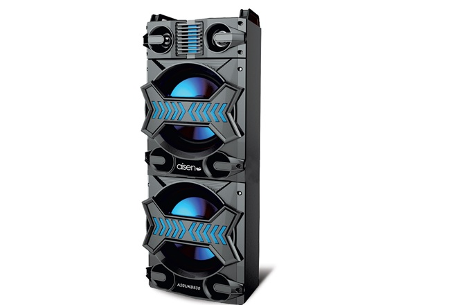 Aisen Trolley DJ Tower Speaker, Aisen Trolley DJ Tower Speaker speaker feature , Aisen Trolley DJ Tower Speaker price