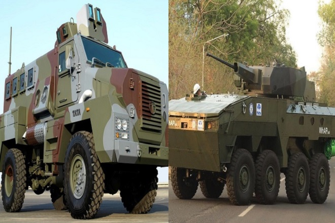 tata military vehicles, tata army vehicles, Tata Motors, BIMSTEC Nations Summit, bimsec, tata combat vehicle, tata defense vehicle, टाटा, कॉम्बैट व्हीकल, बिम्सटेक , Automobile, Latest News, financial express hindi
