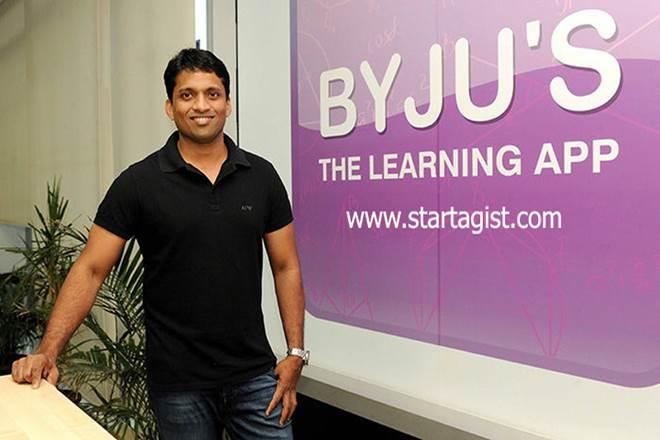 ravindran byju, edtech company, learning app, रविंद्रन बायजू, largest india, बायजू, byju, revenue, income, students, कोचिंग क्लास, subscribers, एडटेक कंपनी