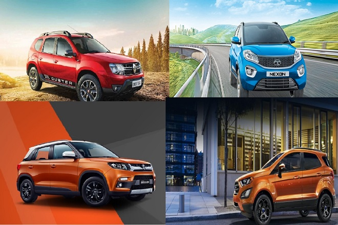 suv under 9 lakhs, suv under 9 lakhs in india, best suv car under 9 lakh, top suv in india, top suv cars in india, top suv car under 9 lakhs, auto news in hindi, business news in hindi, financial express hindi