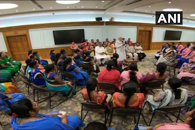 Delhi Anganwadi association,Anganwadi workers,Anganwadi helpers,Delhi state Aanganwadi,Anganwadi centres