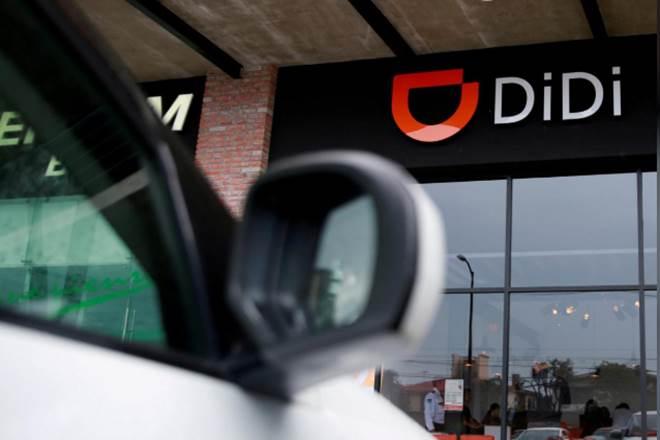 Didi Chuxing,Softbank Group Corp,Beijing,Apple Inc,Cheng Wei , Uber Technologies Inc,