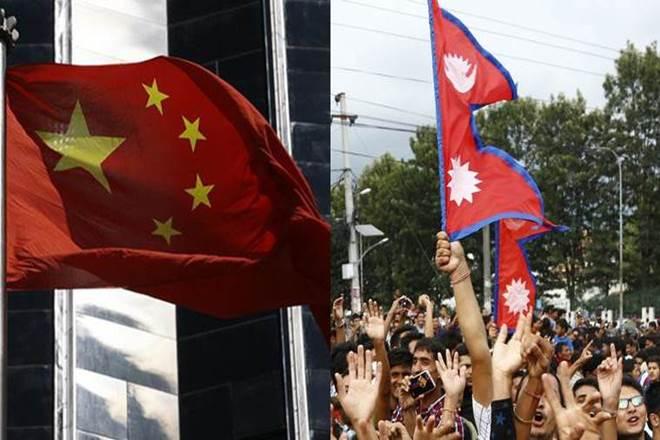 Nepal-China TIES,Transit Protocol,KP Oli,Nepal China Transit