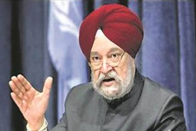 housing projects, Hardeep Singh Puri, stressed asset fund, stuck housing projects, Uttar Pradesh government, Rera Act