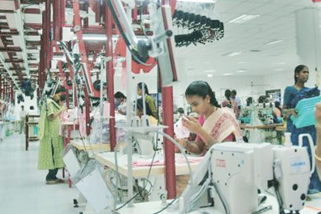 Indian textile sector, Us dollar,India Ratings and Research, Indian rupee