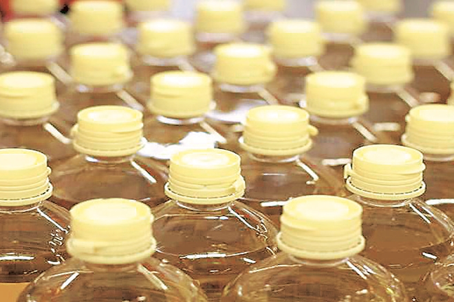 Cooking oil imports, SEA, Crude Sunflower Oil ,Oils import
