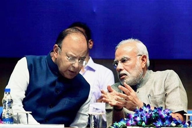 Review of economy, Narendra Modi, finance ministry, CAD, NDA government, NITI Aayog, RBI, urjit patel, WPI inflation