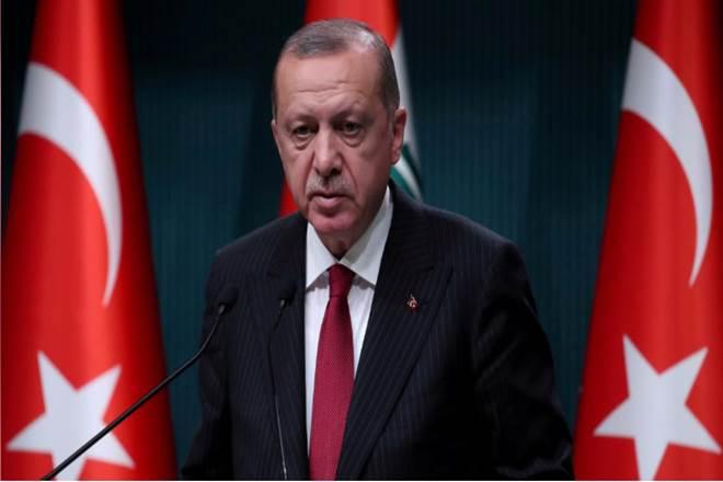 Tayyip Erdogan,luxury plane gift forTayyip Erdogan,Emir of Qatar,Republican People Party, Boeing 747,Sheikh Tamim bin Hamad al-Thani