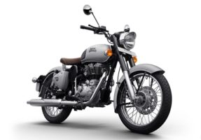 Royal Enfield Classic 350 gets rear disc brake on all variants: Best selling Enfield gets safer, here's for how much - The Financial Express