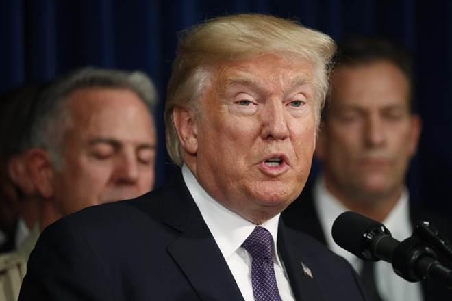 donaldf trump, us, trump administration, White House, icc, icc judges, International Criminal Court, war crimes, world news