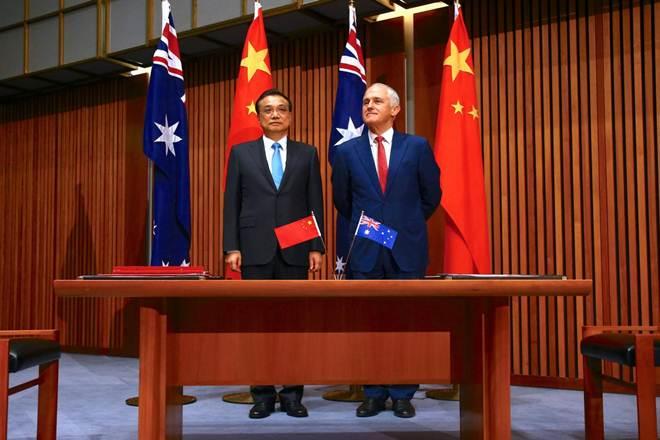 china blocks australian media, china news, china news today, china australia news